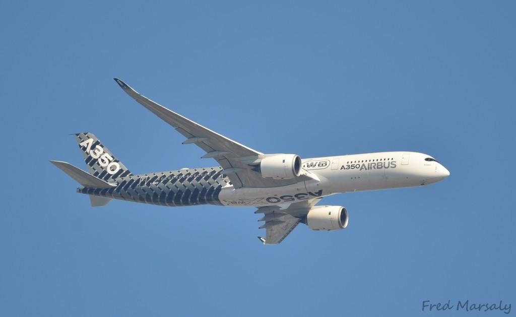 A350 LBG