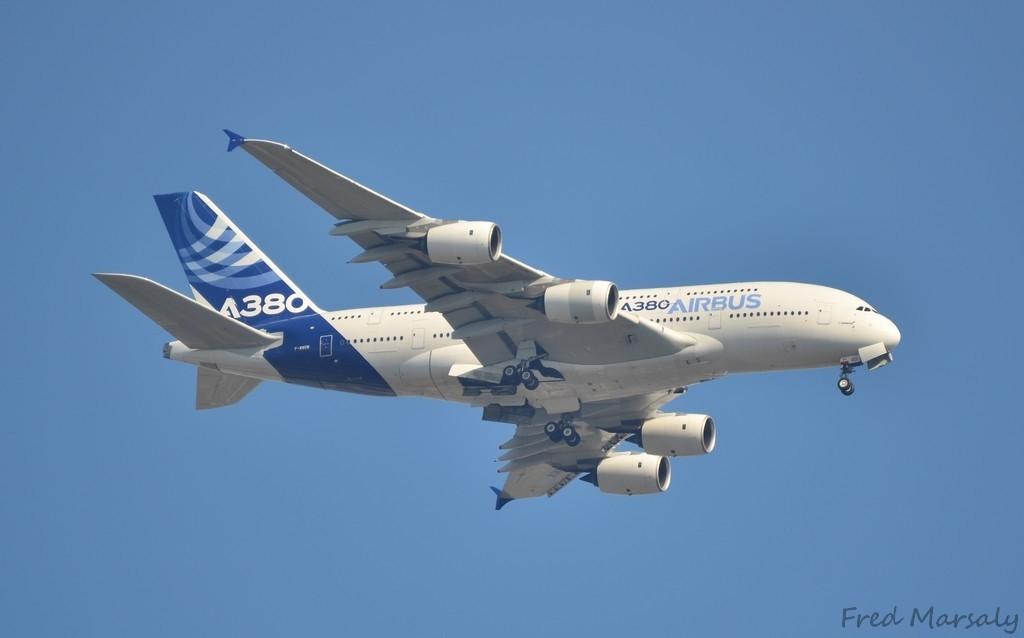 A380 LBG