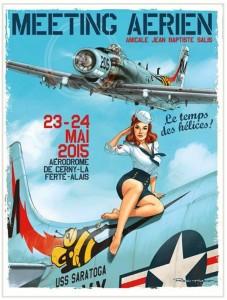 Affiche Ferté 2015