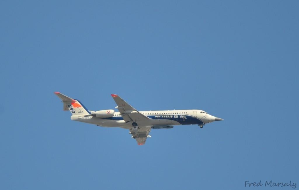 Fokker 100 CEV