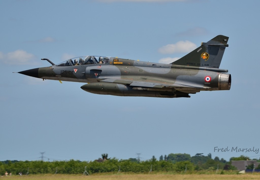 Mirage 2000N Ramex