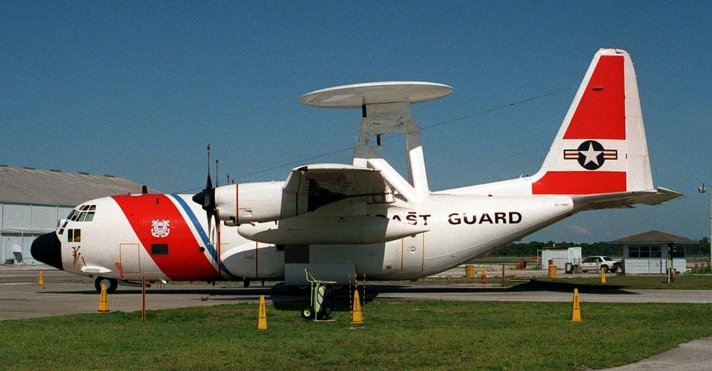 1721 EC-130V 1993