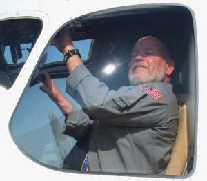 Walt Cockpit