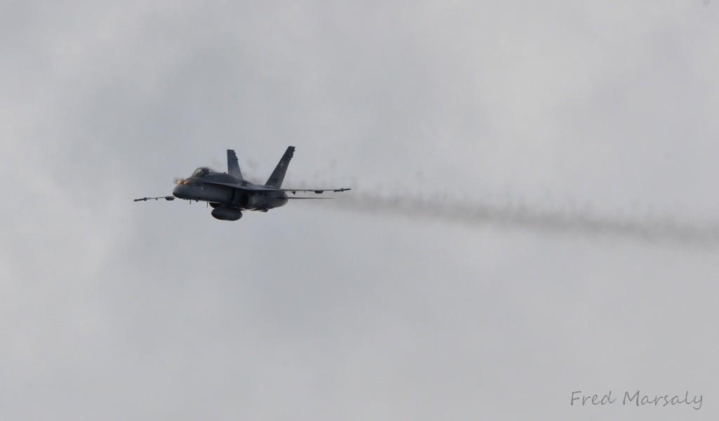 Axalp Hornet tir