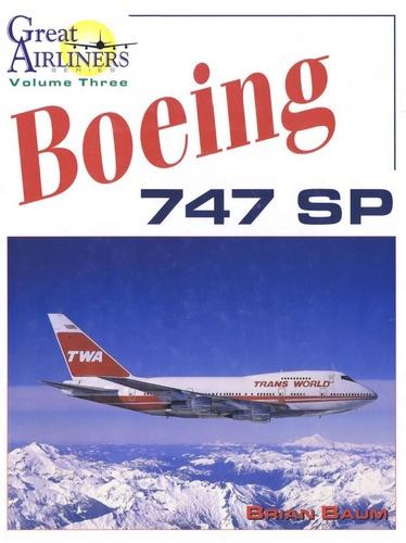 Book 747SP