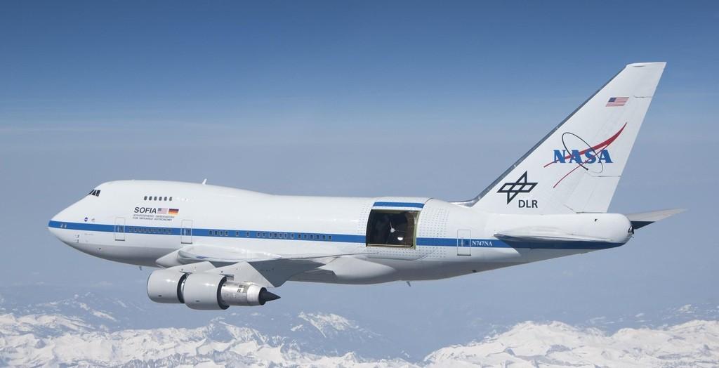 Sofia (NASA)
