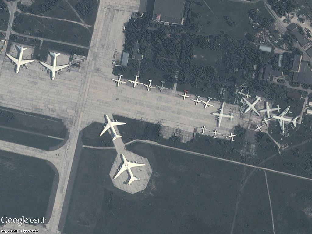 Antonov 124 225
