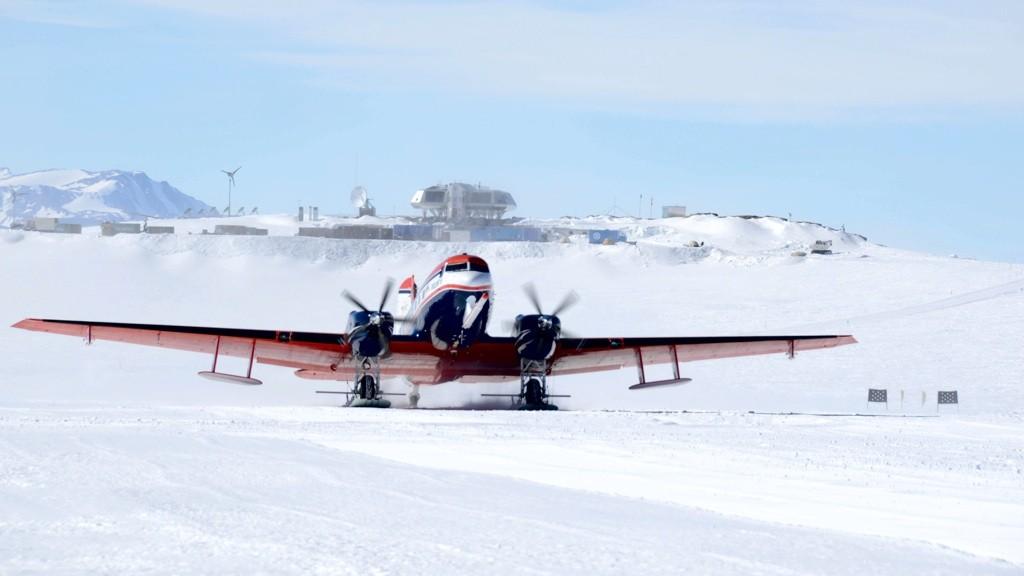 BT-67 Polar