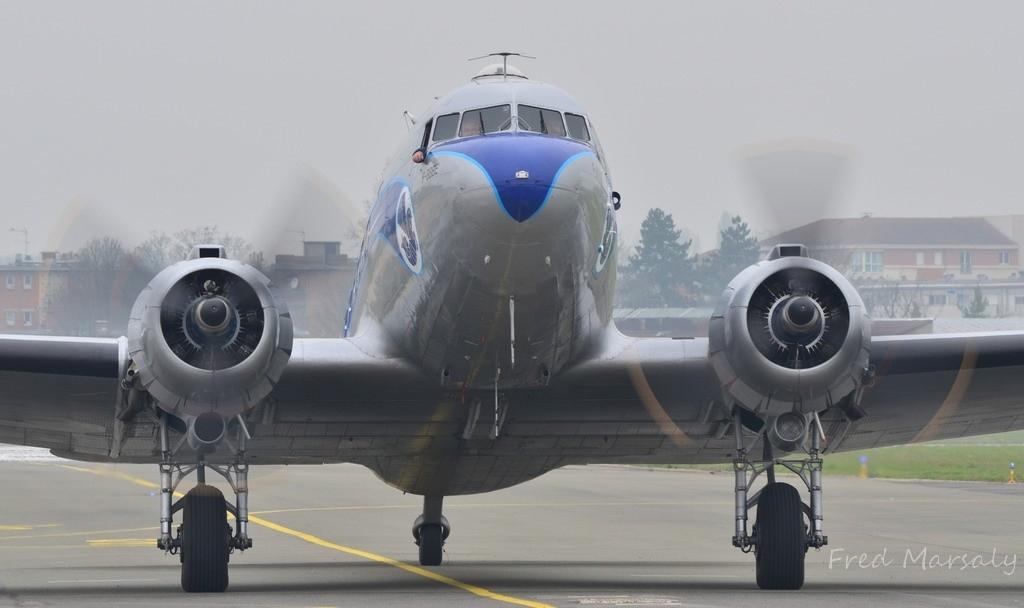 DC3 Carfoudlair