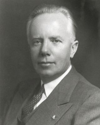 Jack Northrop (Northrop Grumman Corp)