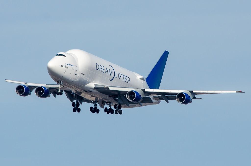 747LCF Jason Rabinowitz