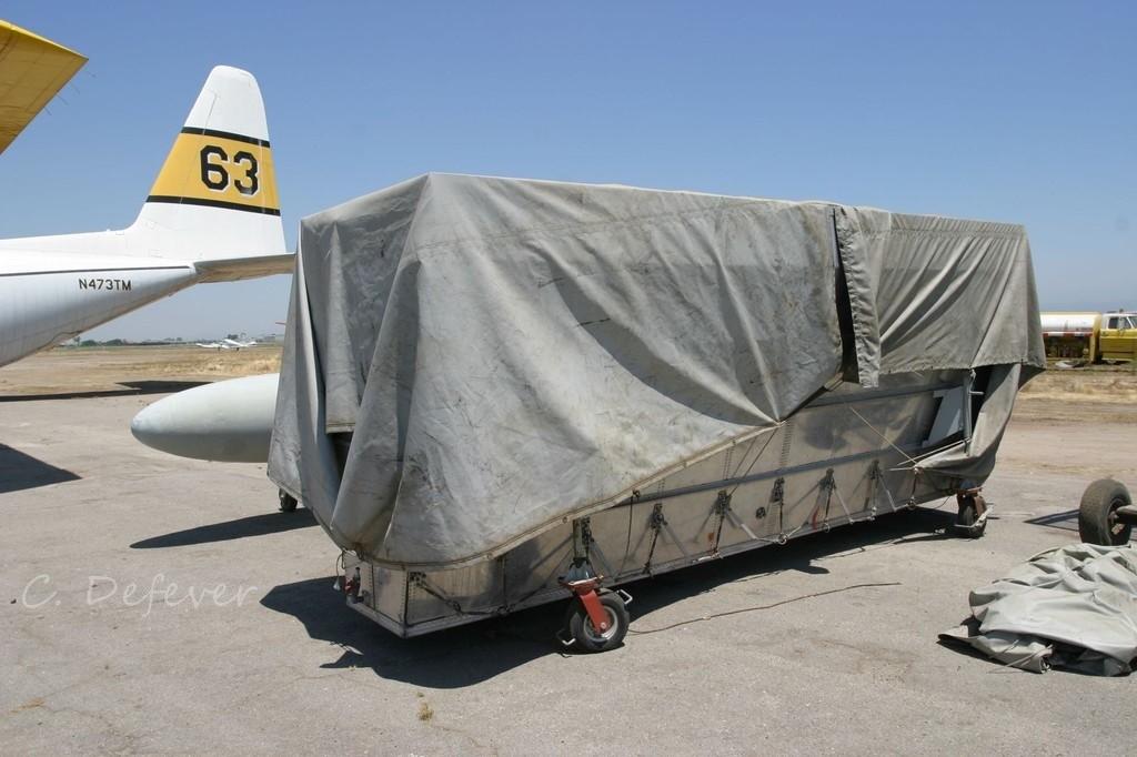 Tank RADS 2006 (C. Defever)