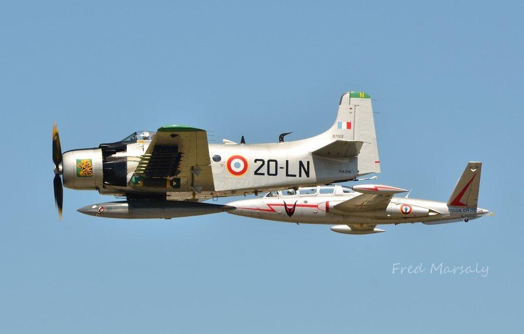 Sky Fouga